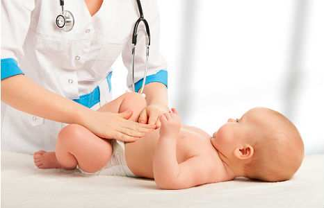 """врачи не советуют давать детям сильные """"взрослые"""" лекарства"""