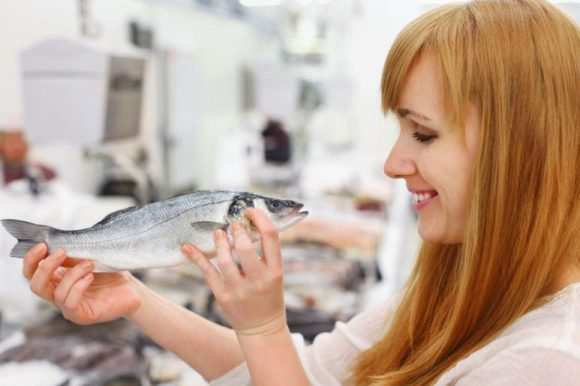 какую рыбу можно