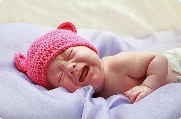 ухудшение сна у ребенка