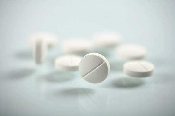 таблетки от головы