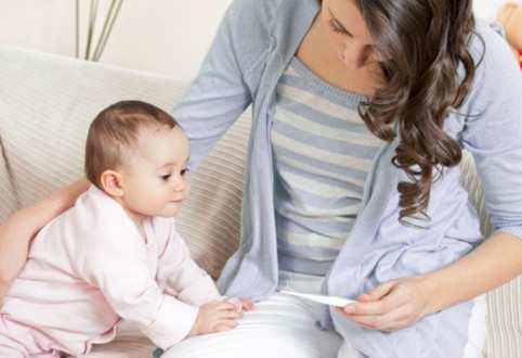 температура у ребенка без других симптомов