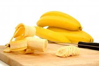 Бананы - польза
