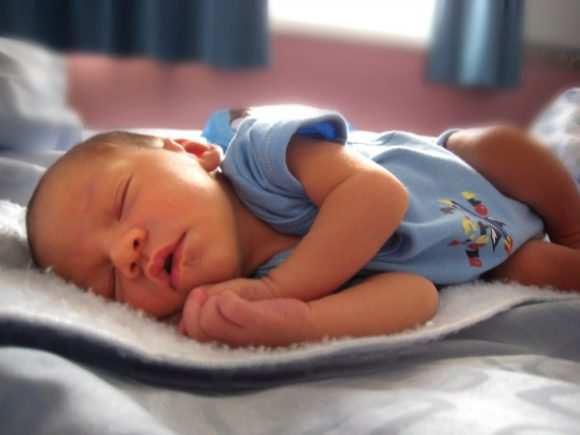 позу эмбриона