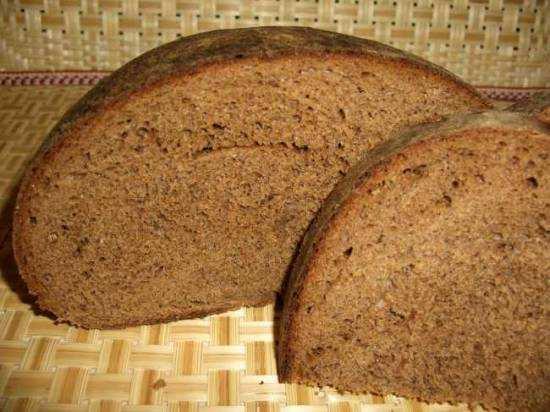цельнозерновые хлебцы без дрожжей