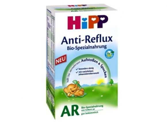 лучшая смесь от аллергии