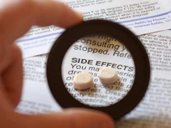 безопасность препарата