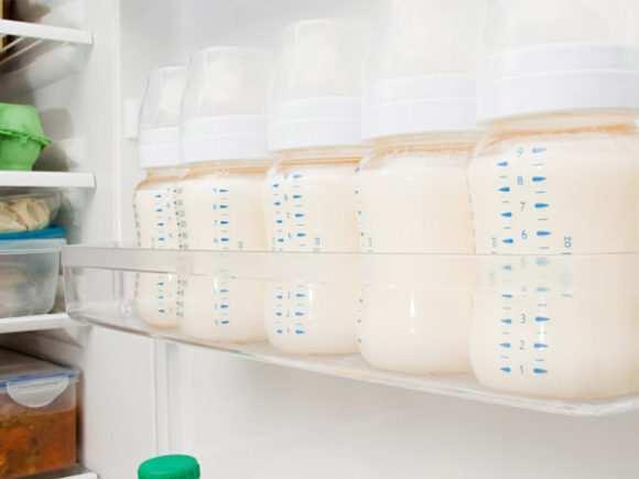 емкостей для хранения молока