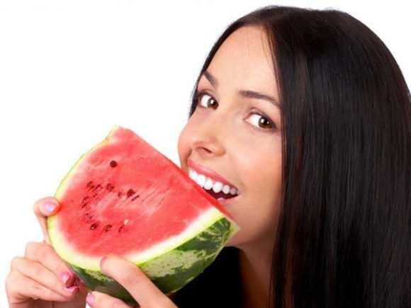 есть лишь спелые плоды