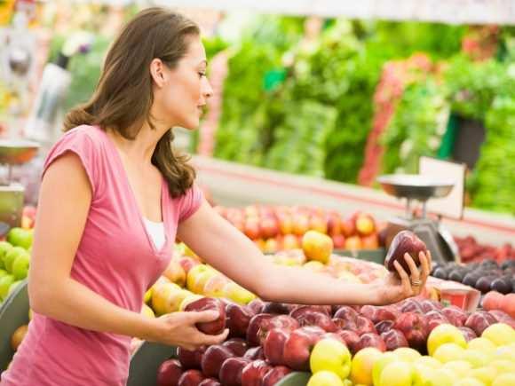 фрукты выбирать