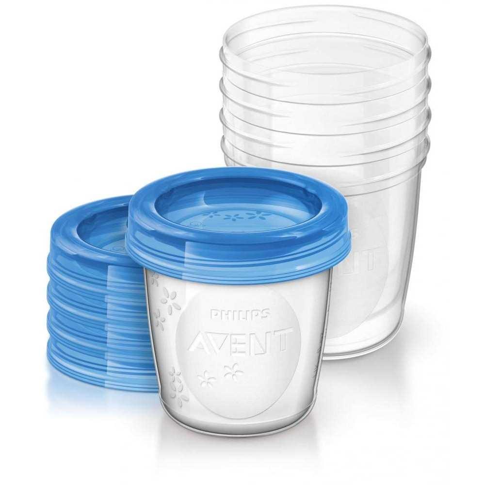 хранения молока в контейнерах