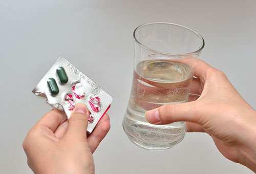 таблетки при лактации