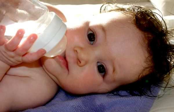 При любой болезни надо больше пить жидкости
