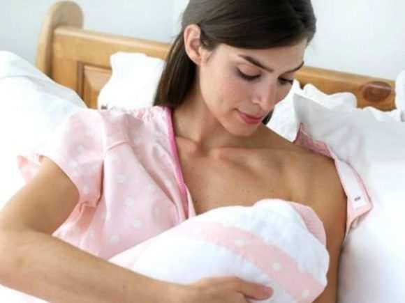 кормления грудного ребенка