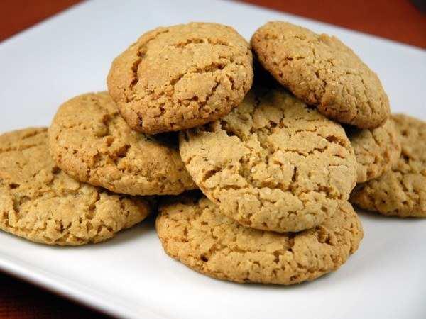 печенье для грудничка