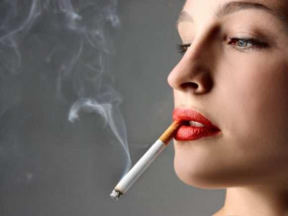 влияние курения на здоровье ребенка