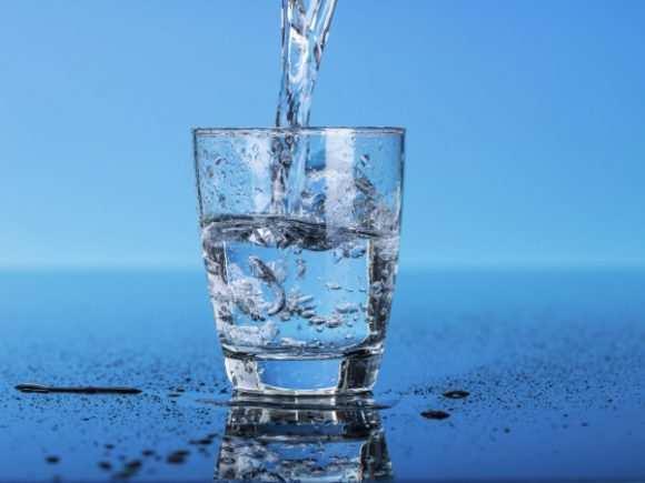 вода необходима