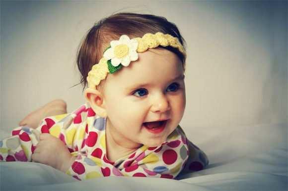 поведение няни при знакомстве с малышом