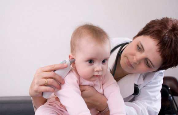 Синдром двигательных нарушений и ДЦП у грудничка