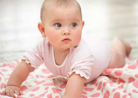 симптомы малыша