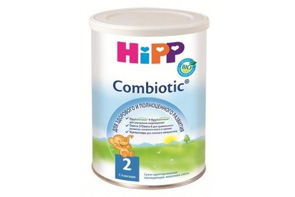 препарат HiPP Combiotic