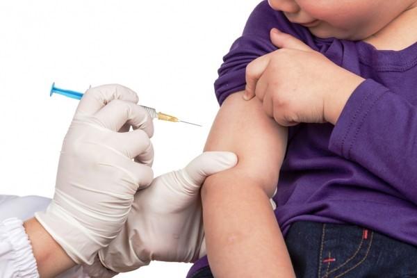 Прививка от столбняка в ручку ребенку