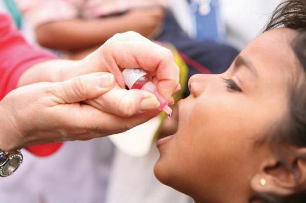 капли от полиомиелита