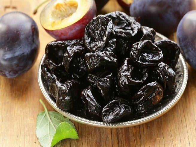 вкусный чернослив