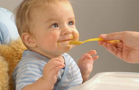 прикорм для детей