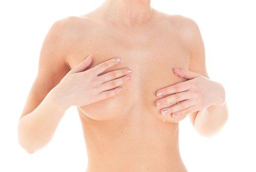 восстановление груди после кормления