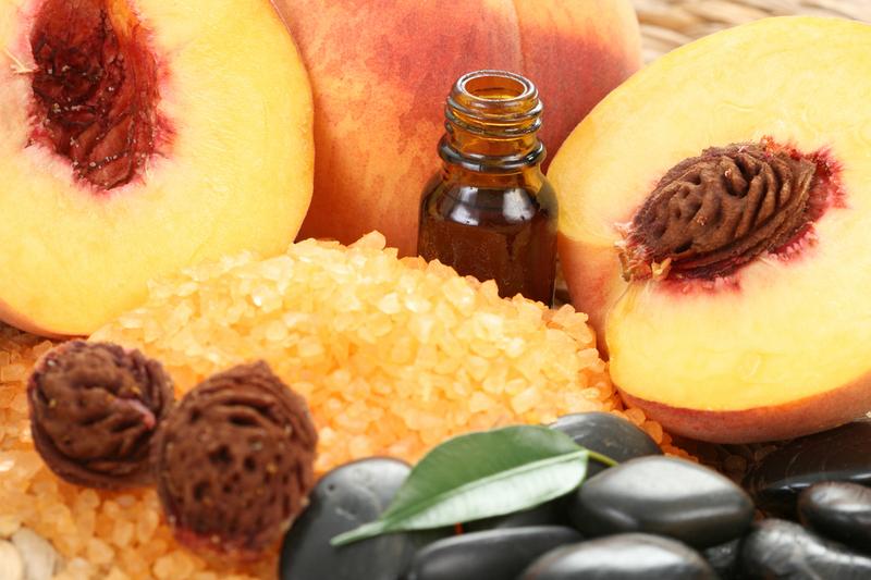 персикоое масло