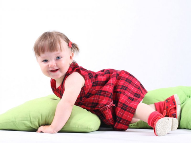 ребенку 1 год 2 месяца