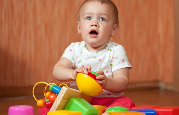 ребенку в 11 месяцев