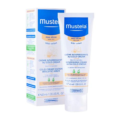 Mustela Cold Cream