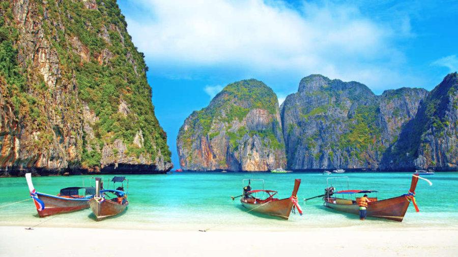 страна таиланд