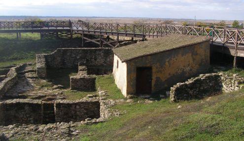 «Танаис», археологический музей-заповедник
