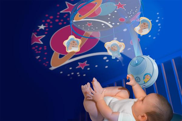 Chicco «Волшебные звезды»