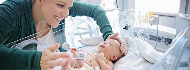 развитие недоношенного ребенка