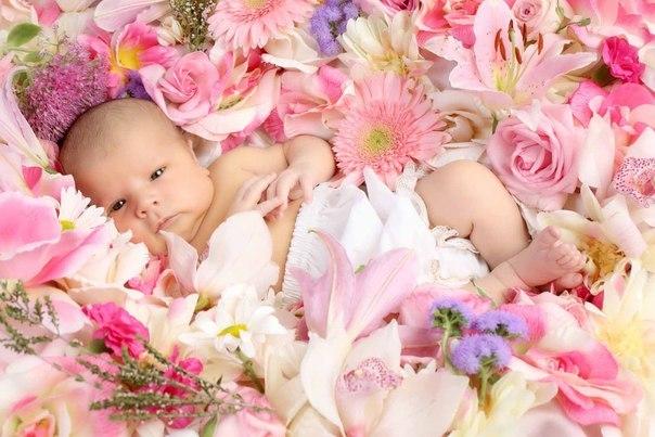 ароматерапия для деток