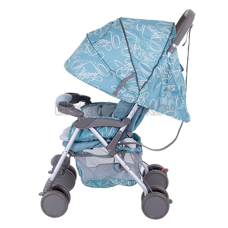 коляска Happy baby