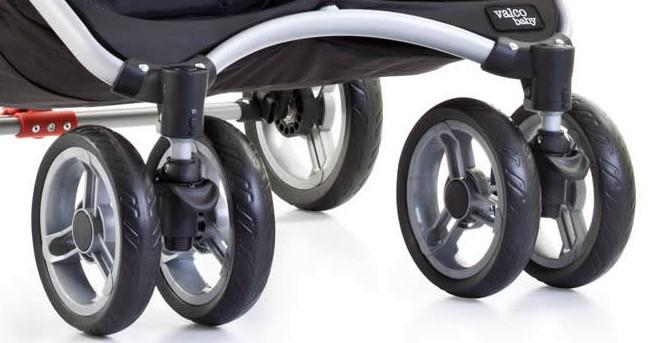 колеса от коляске