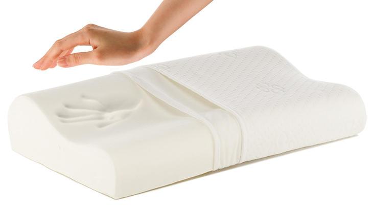 Мемориформ подушка