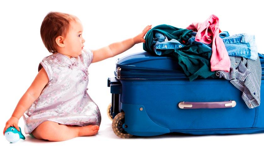 Куда поехать с ребенком на море в сентябре