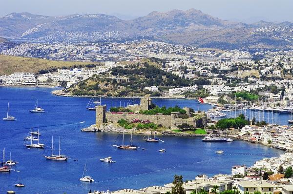 Отдых с детьми в Турции куда лучше поехать
