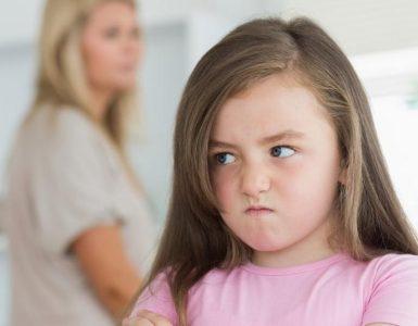 ревность старшего ребенка