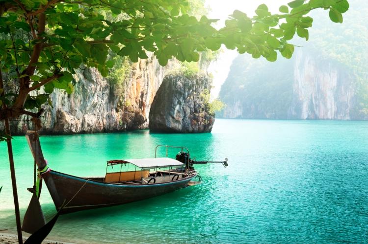 отдых Таиланд