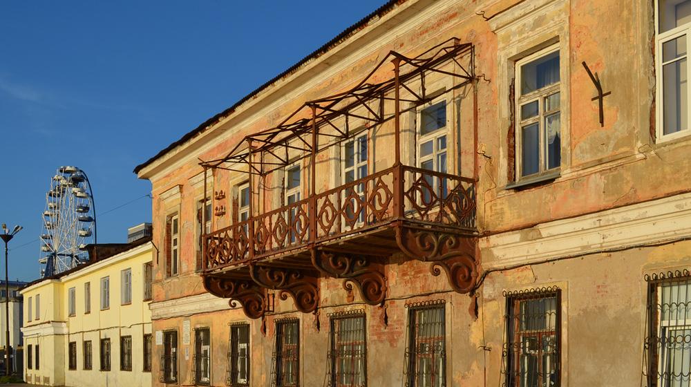 Музей Ижевска