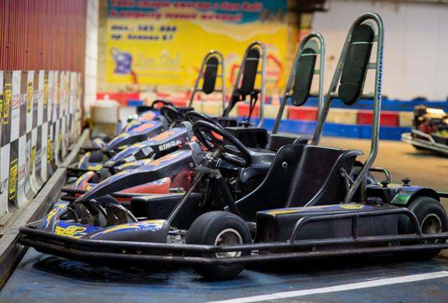 Спортивно-развлекательный центр Kart Park