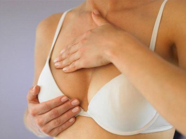 подготовка груди к кормлению