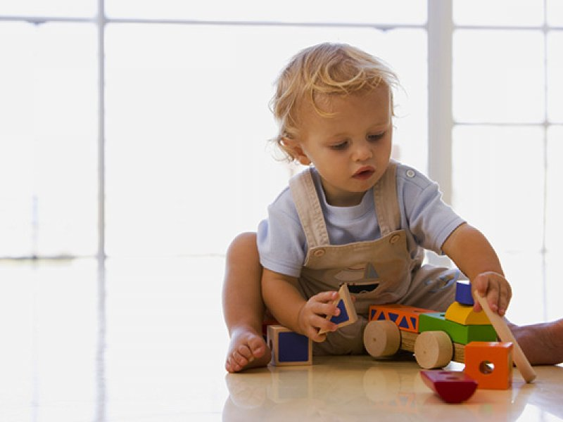 развитие ребенка в 11месяцев