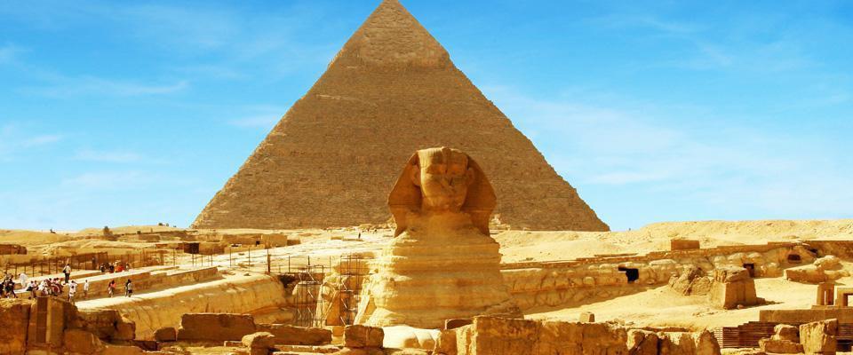 отдых Египет